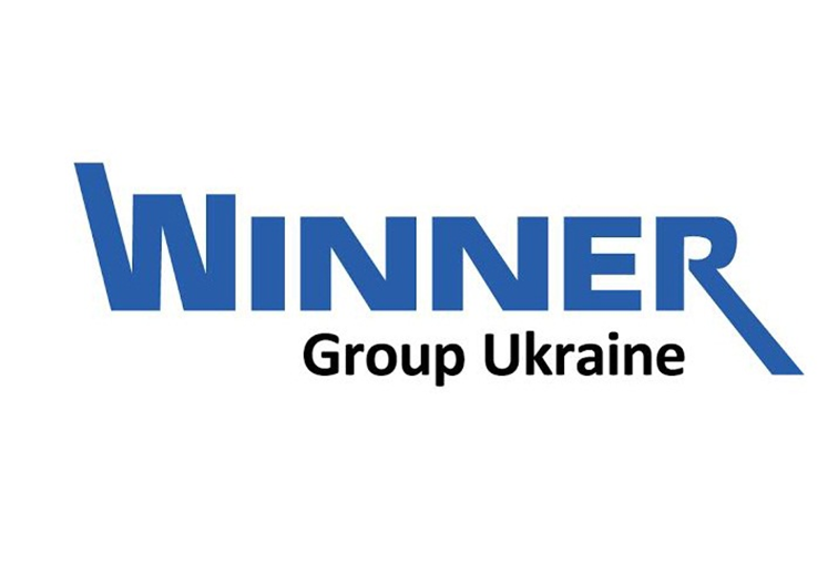 Winner Group Ukraine Logo