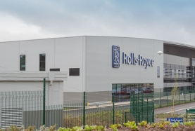 Rolls-Royce Appoints Cushman & Wakefield on Global Mandate
